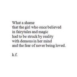 Sad Quotes About Self Hate depressed depre...