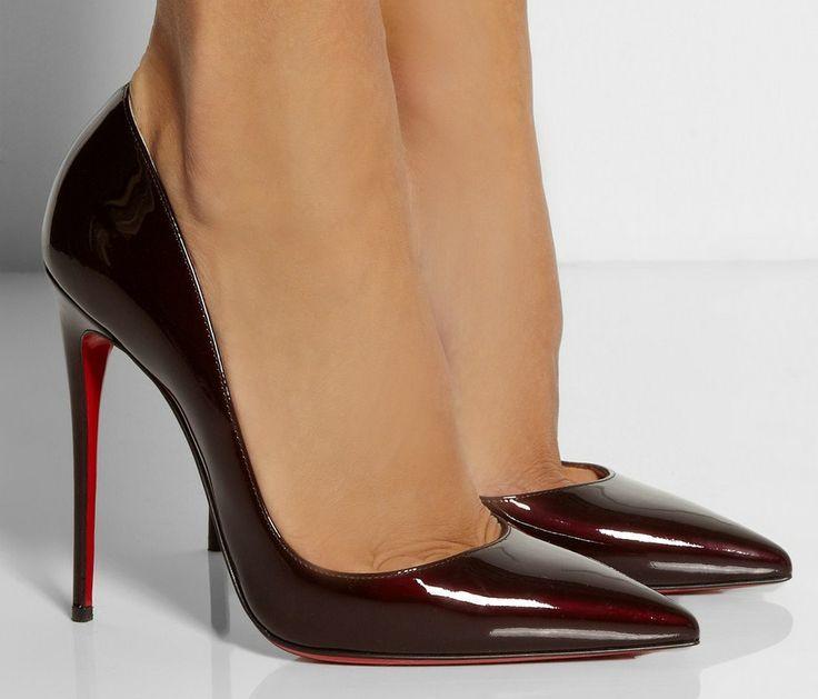 Buckhead Atlanta Christian Louboutin | Heels, Beautiful