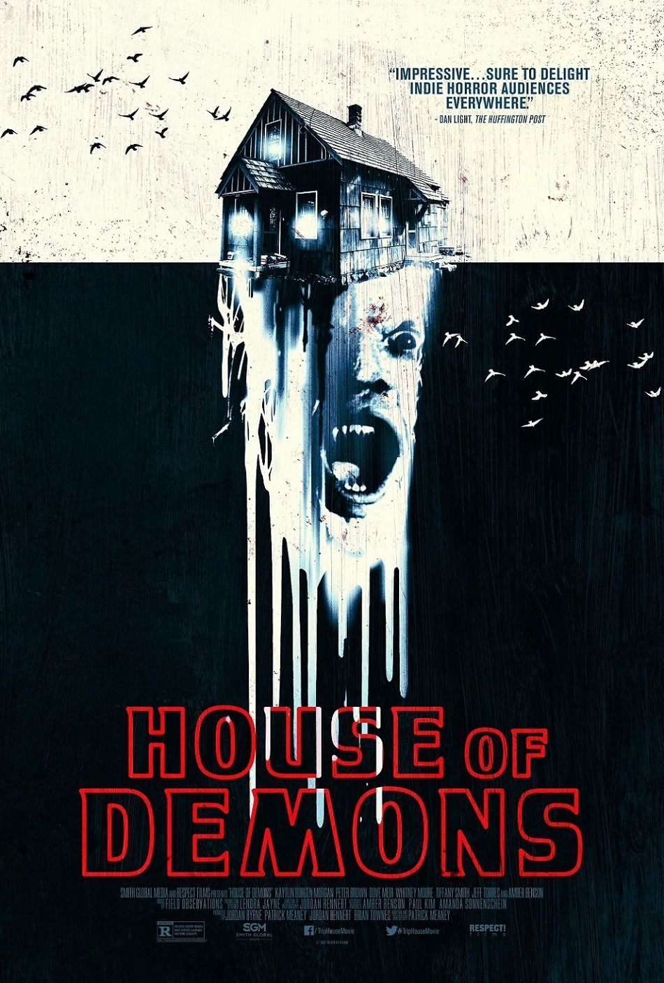 House Of Demons 2017 950x1406 Full Movies Full Movies