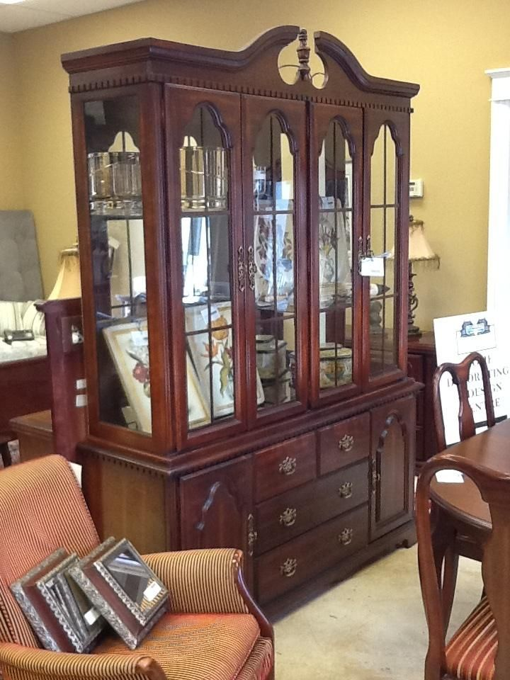 China Cabinet  pc china cabinet  drawers  side cupboards
