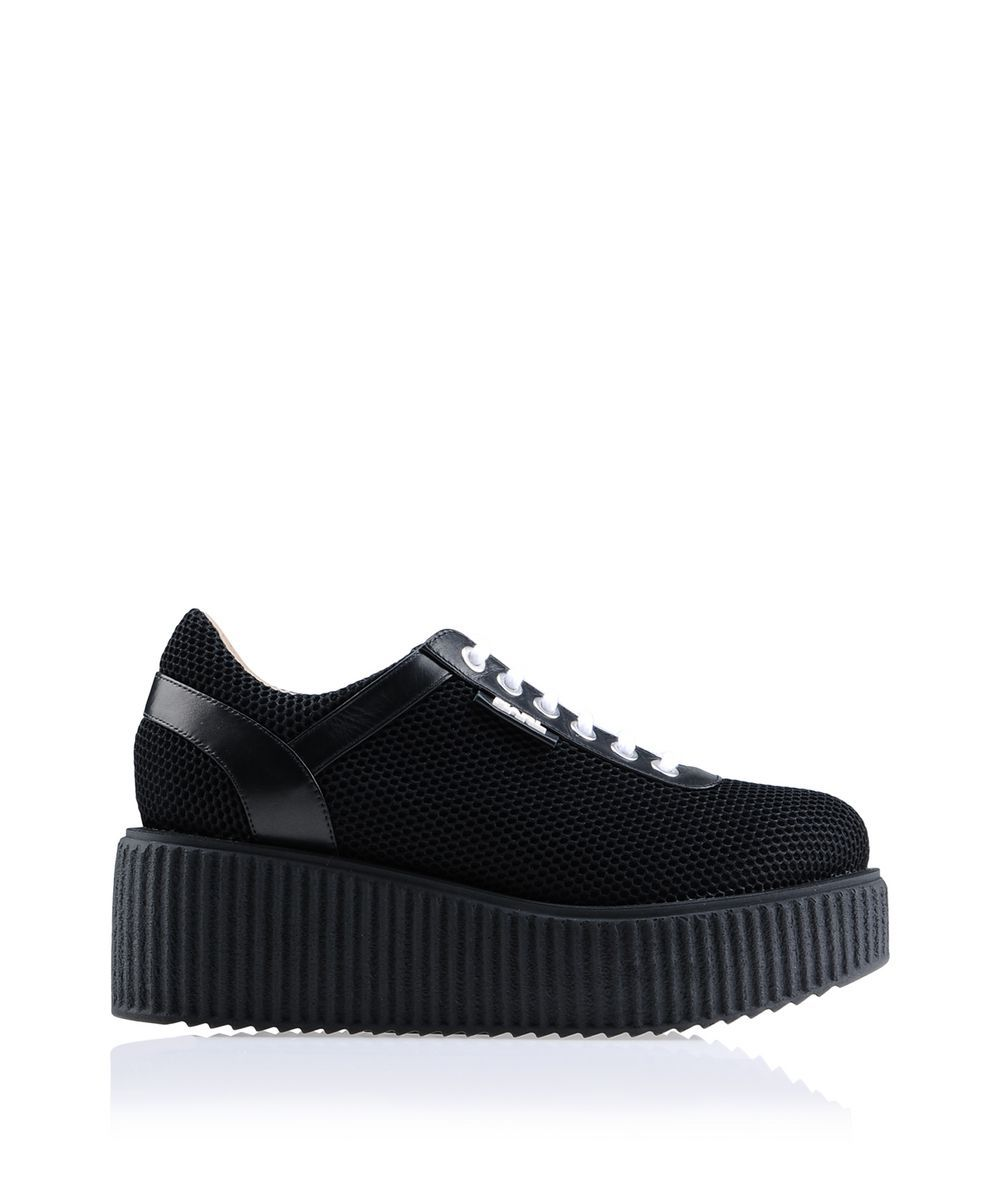 Are You Looking For Karl Lagerfeld WomenS KSneaker Platform