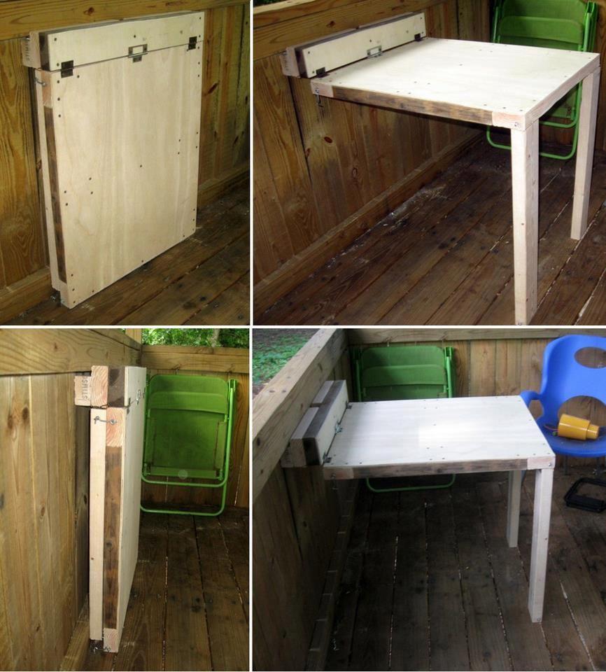 Space saving furniture балкон pinterest furniture space