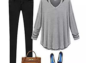 Lauren Conrad's Travel Style Advice | POPSUGAR Fashion
