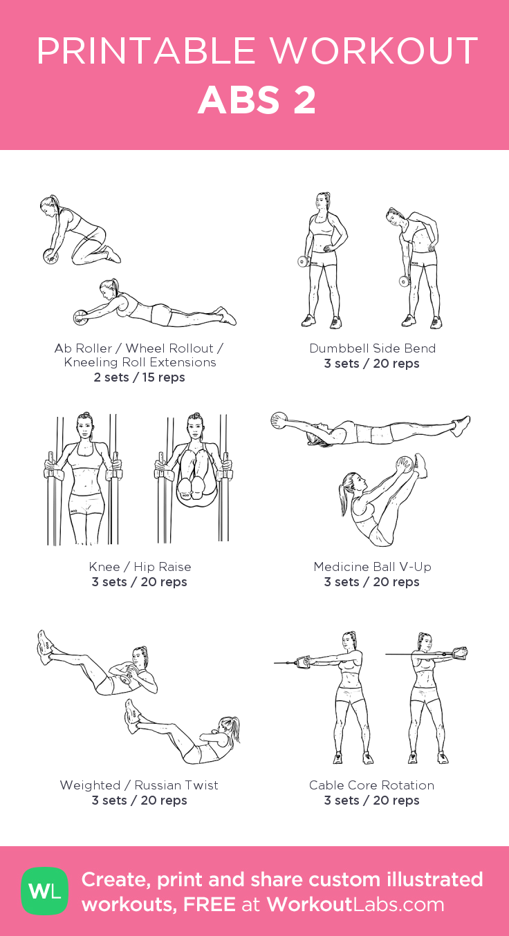 GLUTES ACTIVATOR WORKOUT