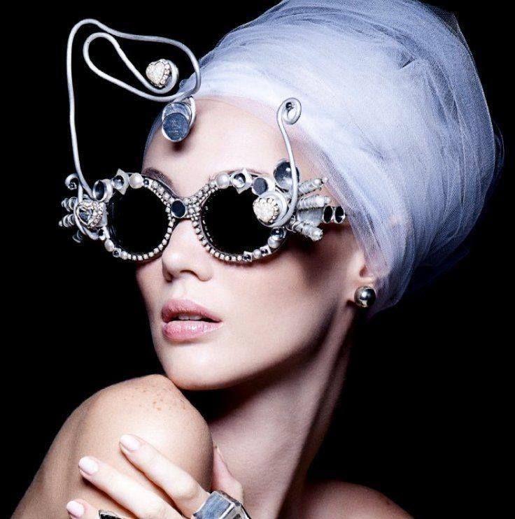 77th & York  Fantasy Glasses.