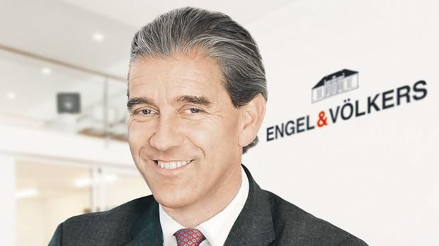 Engel & Völkers grows turnover by over €100 million in