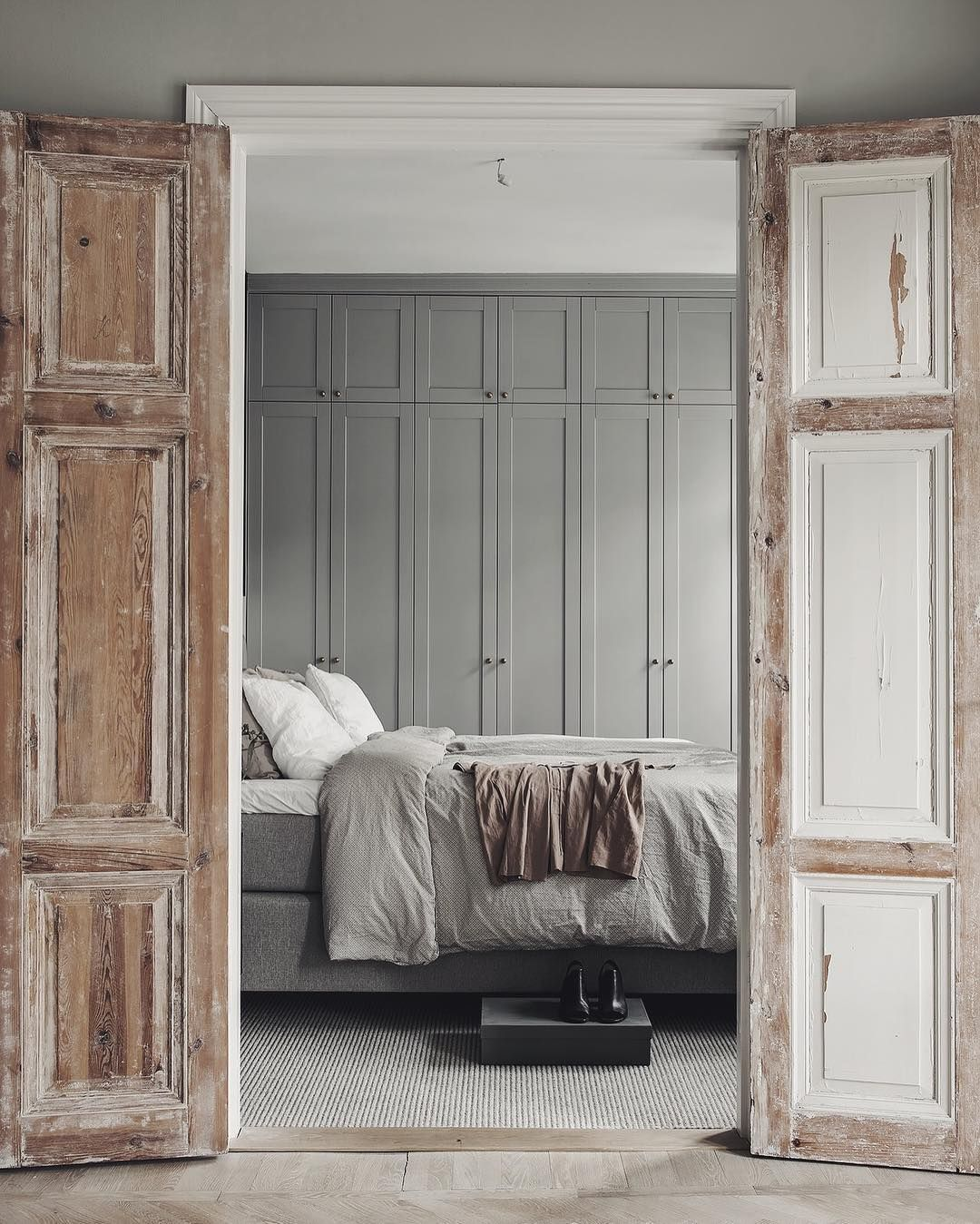 Pin von Tabita Puglisi auf Bedroom   Pinterest   Schlafzimmer, Rund ...