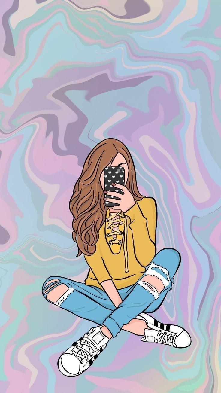 200+ Cool I phone wallpaper for girls