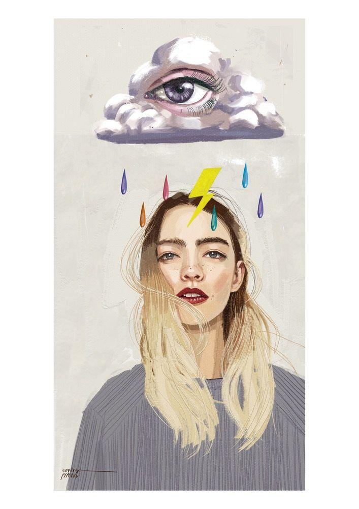 mundopiruuu - Nube emocional