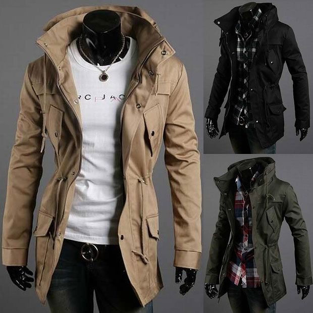 Latest Winter Jackets For Boys 2015 | Eastern & Western Dress for ...