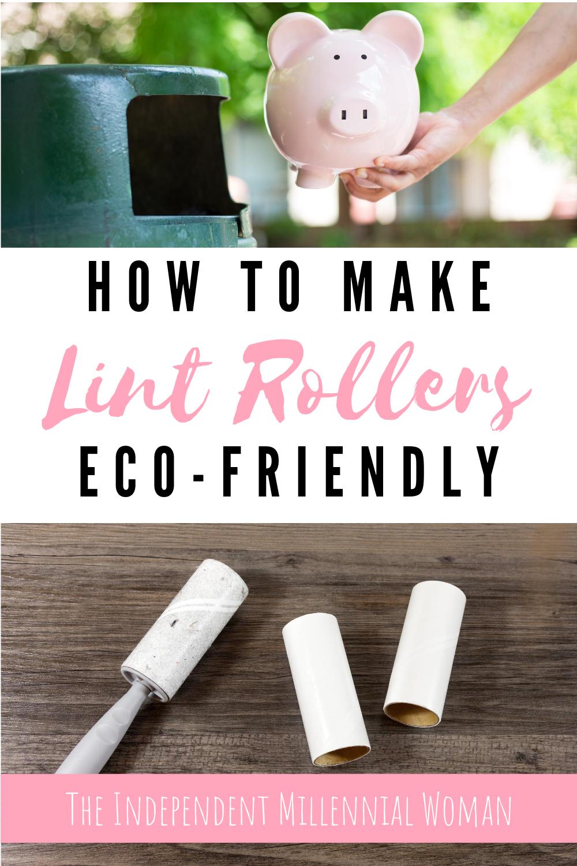 Halloween 2020 Timw Eco Friendly Lint Rollers Alternatives   TIMW in 2020   Friendly
