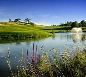 Canada's Top 13 Golf Courses for the hubby