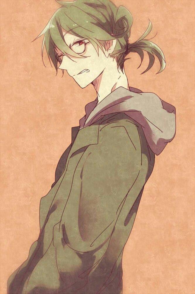 Watanuki Sakuya Servamp Anime Anime Boy Anime Art