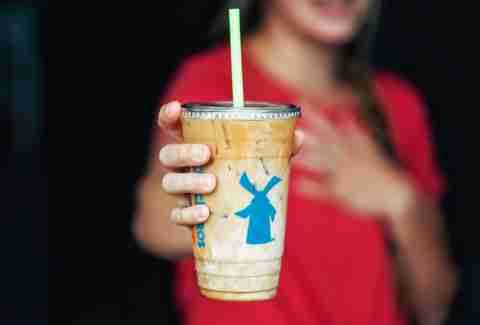 The Best Secret Menu Drinks at Dutch Bros, the In-N-Out of Coffee #dutchbros
