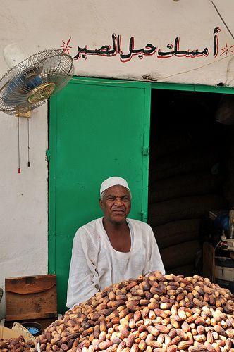 Port Sudan Souq # market Africa par FO Travel