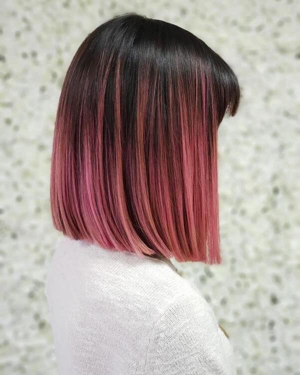 31+ Migliore tinta per capelli rosa inspirations