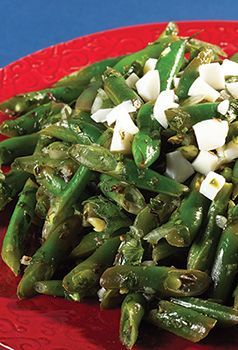 This spicy green bean dish is oh so refreshing get the recipe in renal diet foods forumfinder Image collections