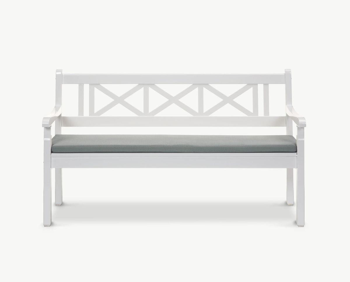 Skagerak Skagen Gartenbank Sitzauflage - dark grey Jetzt bestellen ...