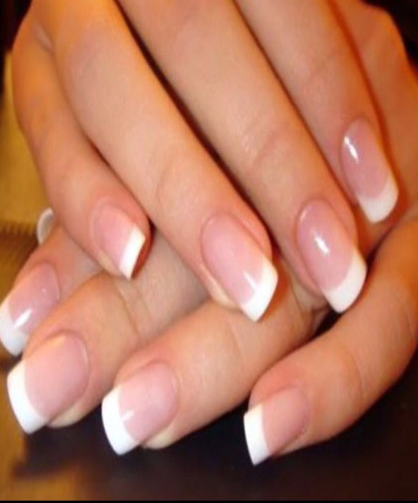 Acrylics | Nails by: Megan E. Smith | Pinterest | Makeup