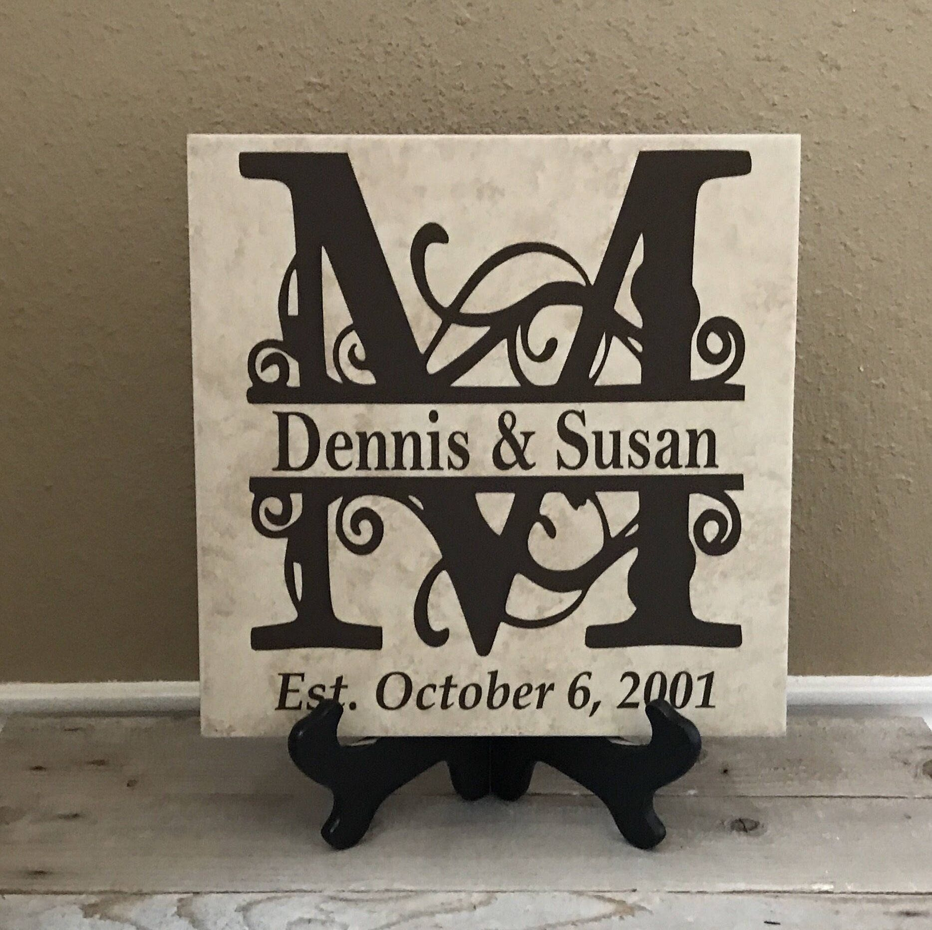 Wedding Gift Wedding Gift Personalized Gifts For Couple Etsy Personalized Couple Gifts Couple Gifts Parent Gifts