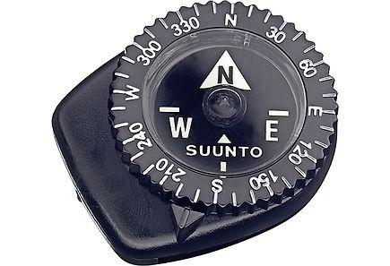 Liitä kompassi osaksi ulkoiluvarustustasi ja nauti vaivattomasta suunnistuksesta
