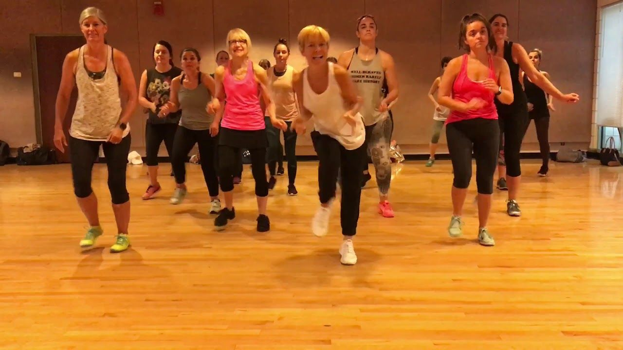 Hit The Road Jack Ray Charles Dance Fitness Workout Valeo Club Youtube Zumba Workout Videos Dance Workout Videos Zumba Workout