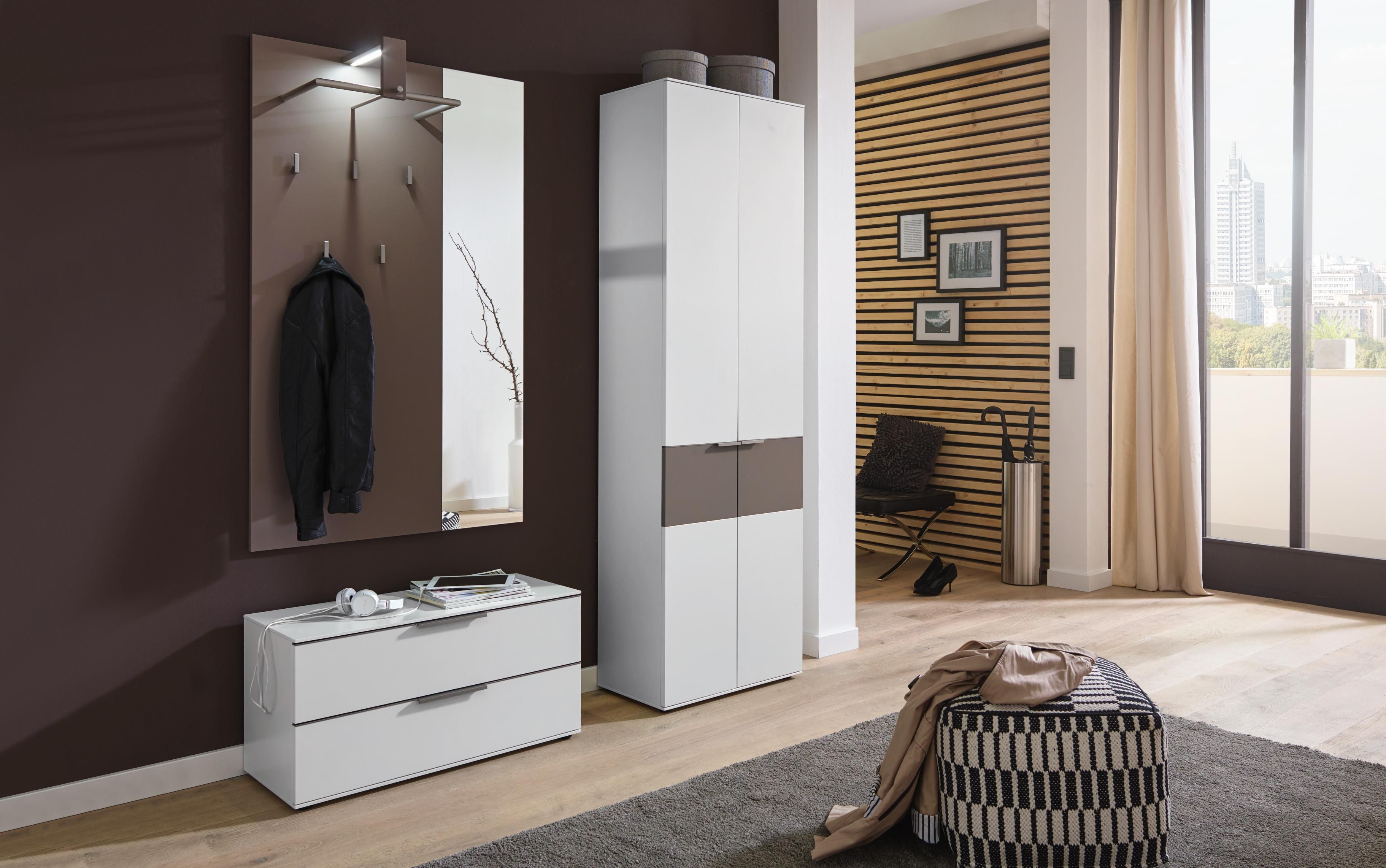 vorzimmer von dieter knoll collection gaderobe in 2019 pinterest gaderobe garderobe und. Black Bedroom Furniture Sets. Home Design Ideas