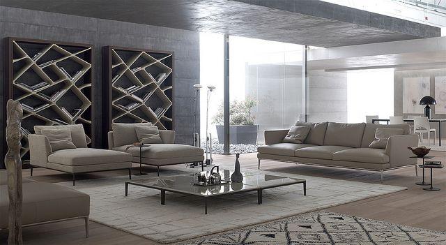 Portofino Italian Furniture Design, Modern European Furniture Brands