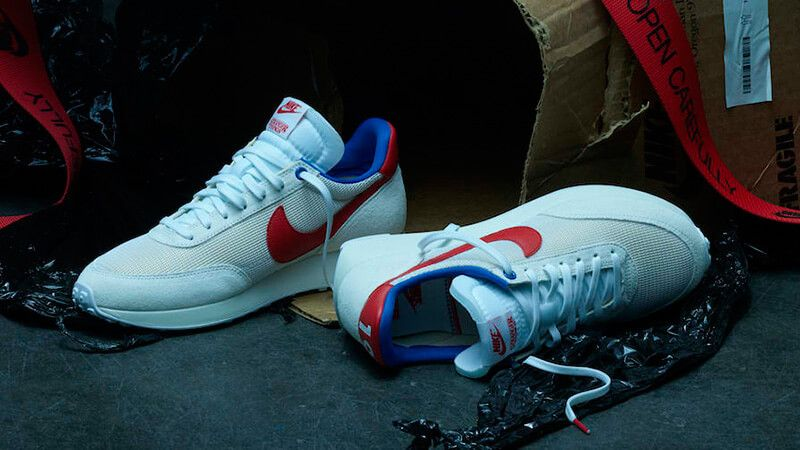 stranger things x nike air tailwind 79 og pack white