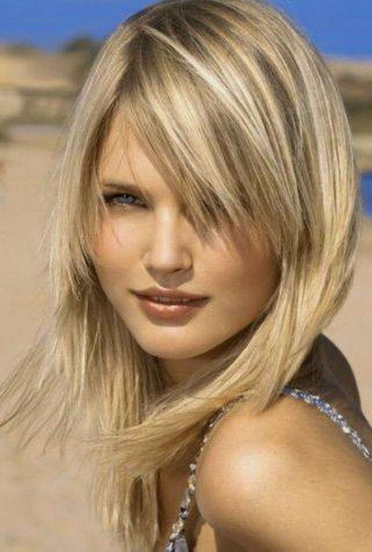 Hairstyles For Fine Hair And Round Face Google Search Hair