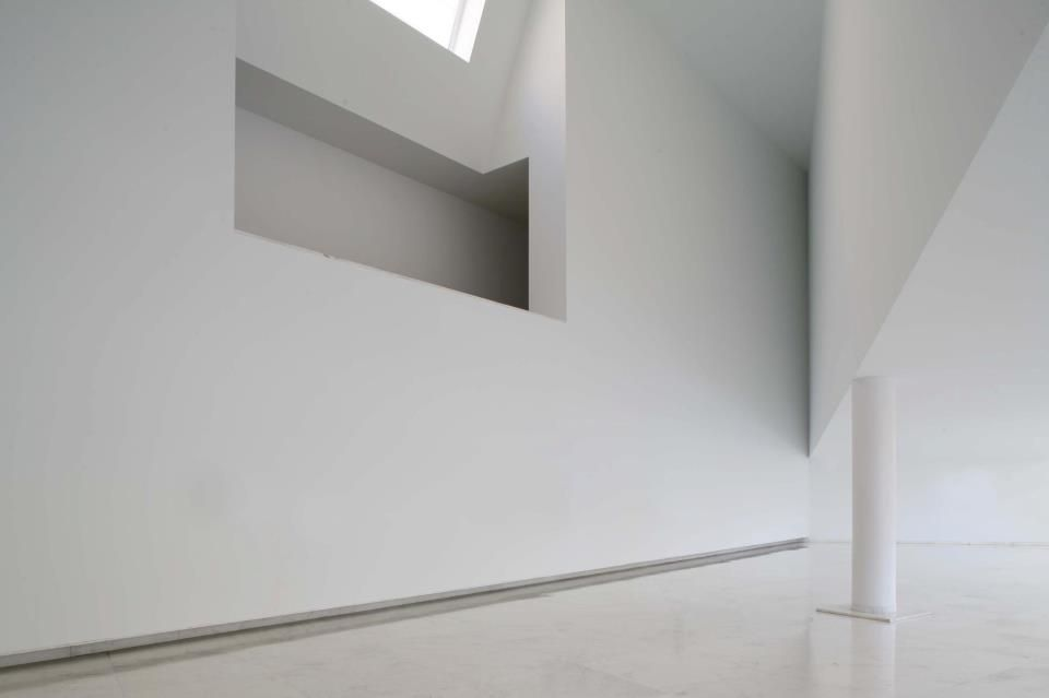 Gallery Of Contemporary Art By Alvaro Siza(画像あり)