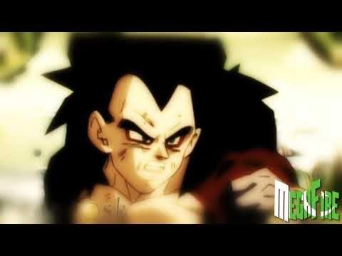 Dragon Ball Super Gt Amv Goku Vegeta Vs Jiren Anime Music