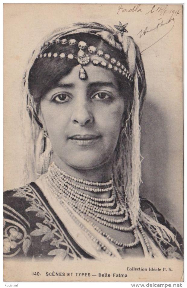 photo femme algerie