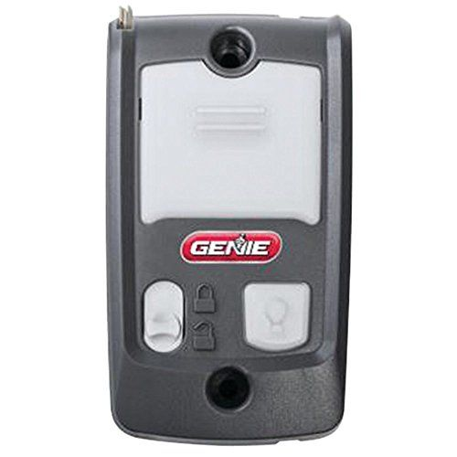 Genie 39165r Series Ii Wall Console Home Garden Improvement Read More At The Image Link Note Amazon Garage Door Opener Remote Genies Garage Door Opener