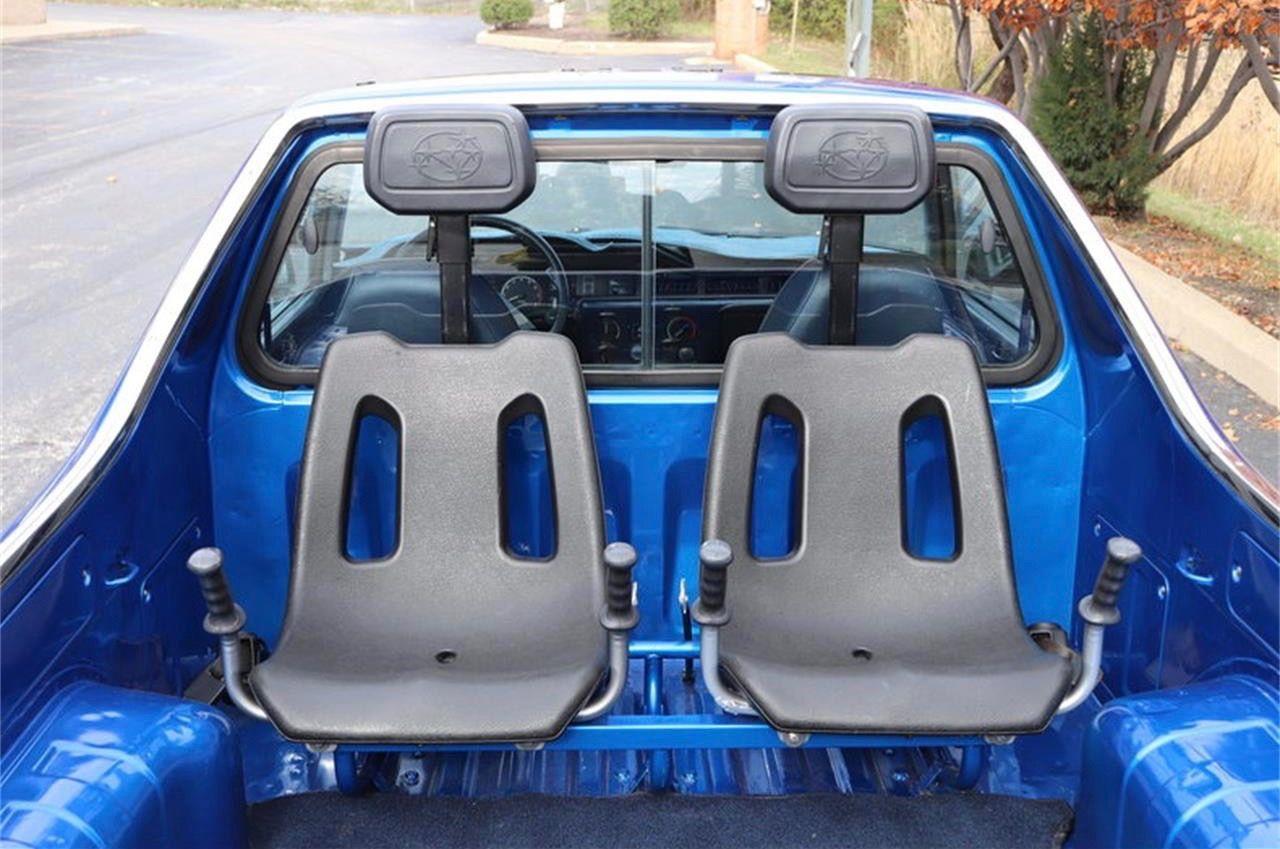 Remember The Subaru Brat With Seats In The Pickup Bed Trucks Lifted Diesel Subaru Pickup Trucks Bed