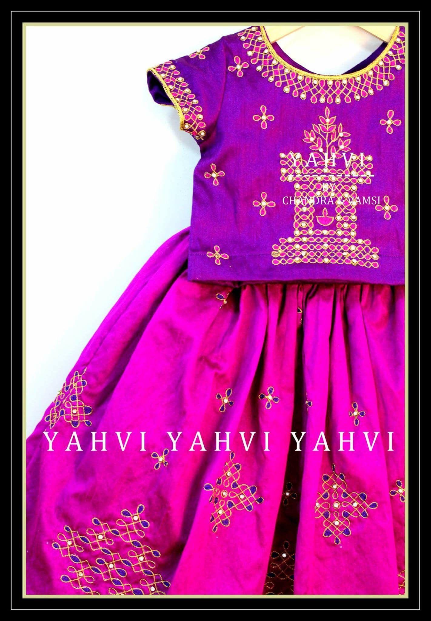 Pin by sarita pingali on kids fashion pinterest blouse designs