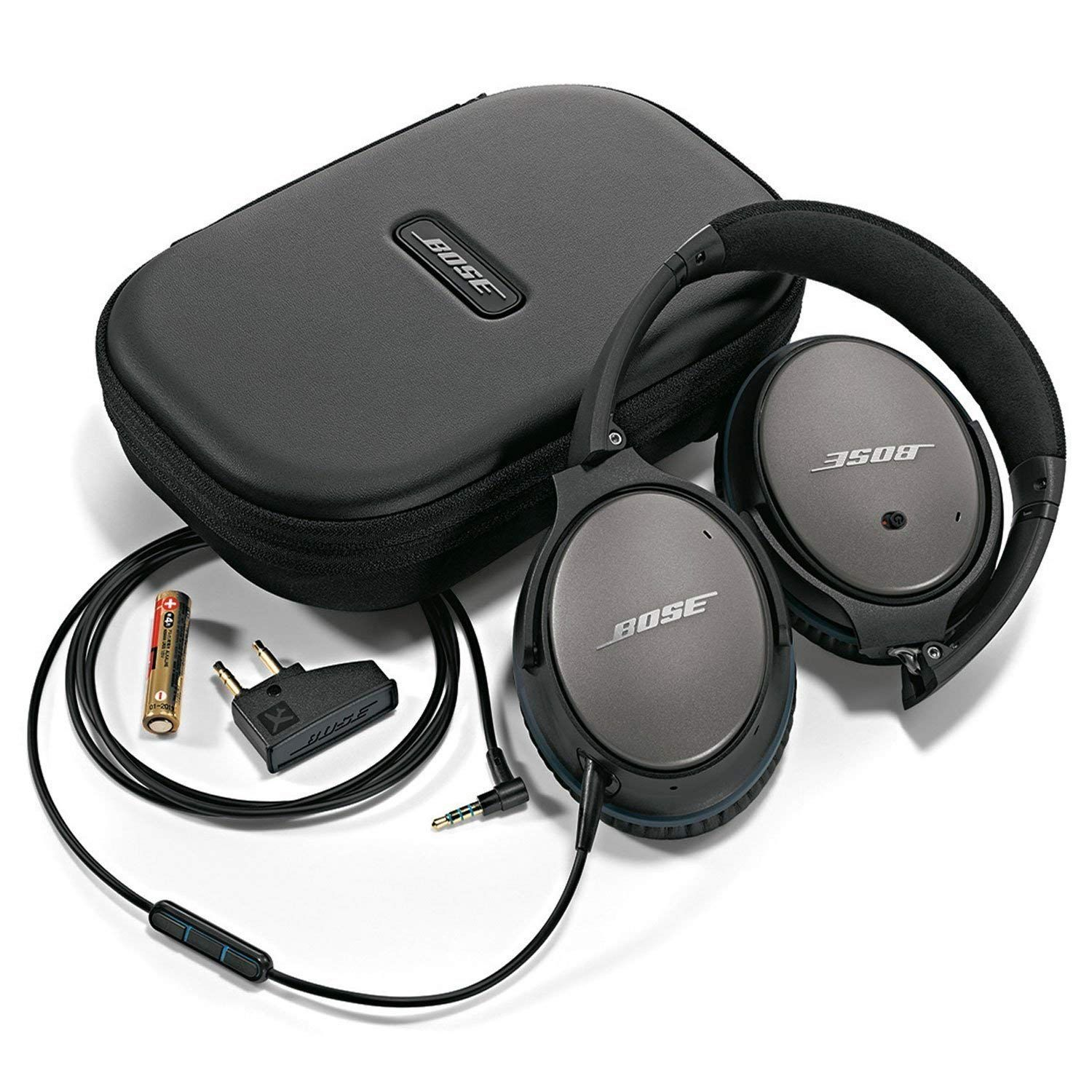 Buy a lightweight & comfortable noise cancelling