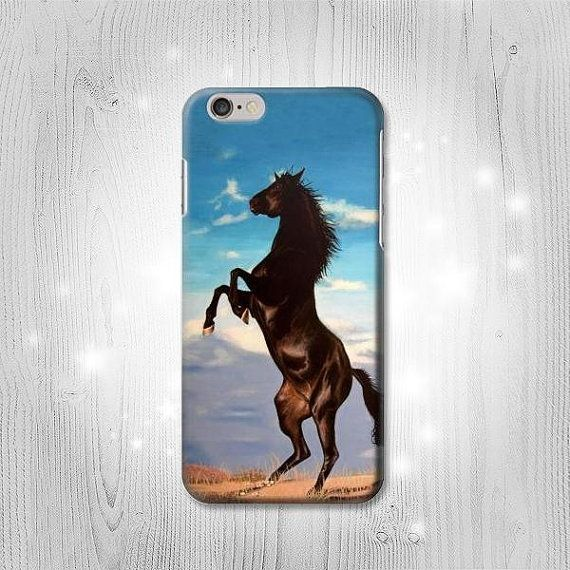 Dark Horse iphone 11 case