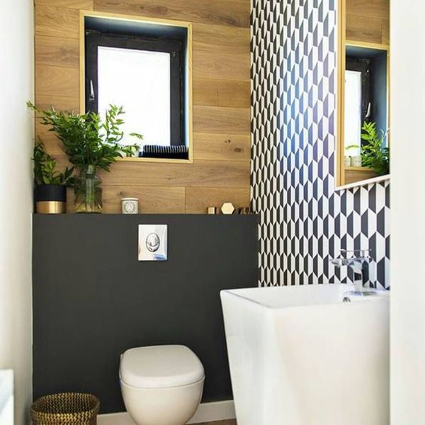 d co toilettes originales future projet d co toilettes. Black Bedroom Furniture Sets. Home Design Ideas
