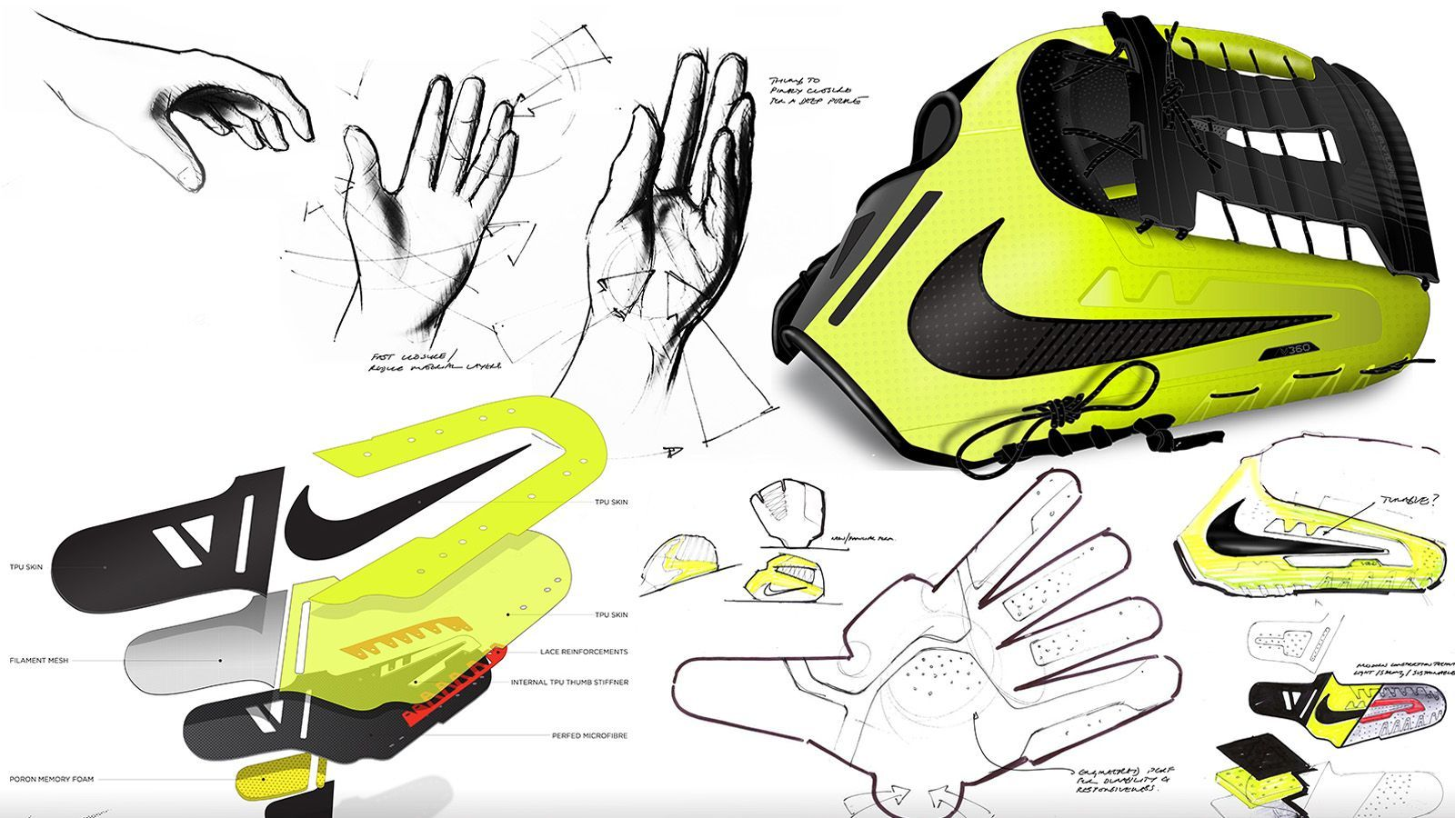 Nike Vapor 360 Nike Com Nike Nike Vapor Design Sketch