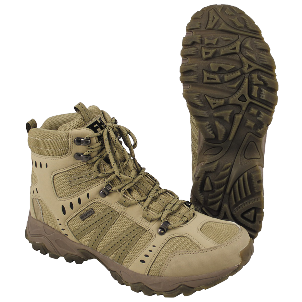 Photo of Tactical Combat Boots