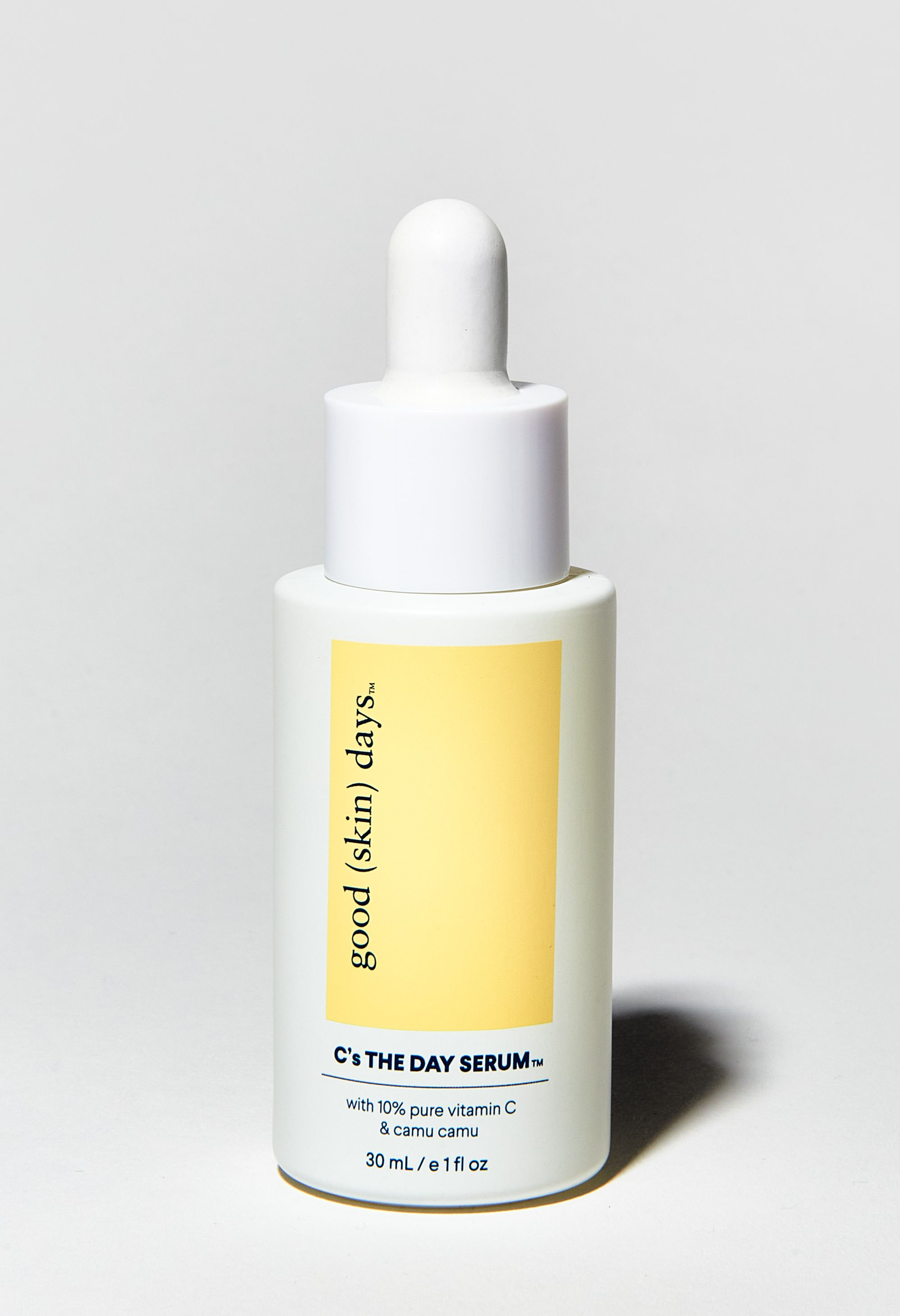 C S The Day Serum Skin Care Packaging Beauty Skin Care Routine Good Skin