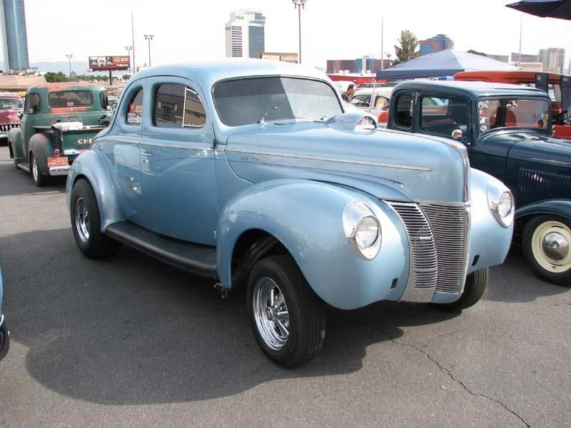 40 Ford Gasser | Gasser | 1940 ford coupe, Chevy ssr, Ford