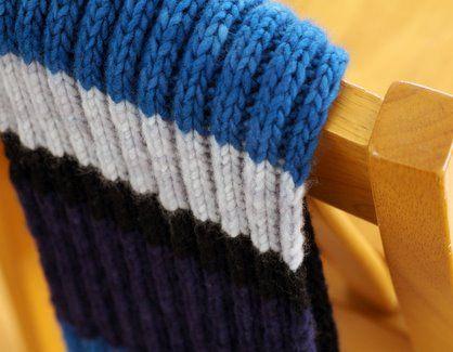 Architect Scarf Great Masculine Design Knitting Love