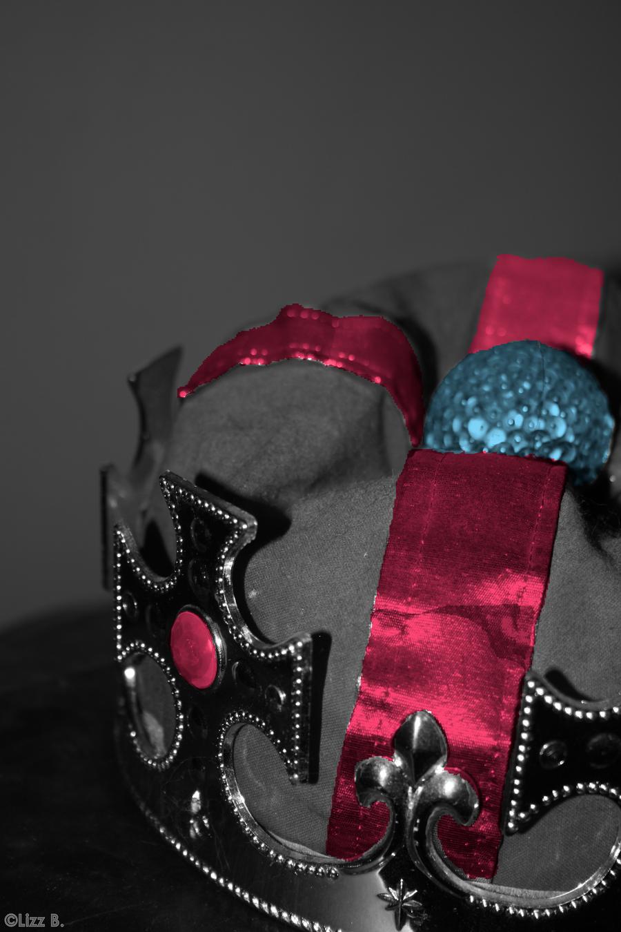 Color-Splash Crown by Namali
