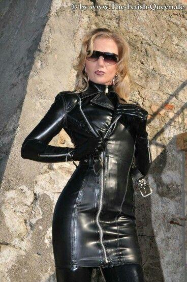 Leather goddess fetish photos 464