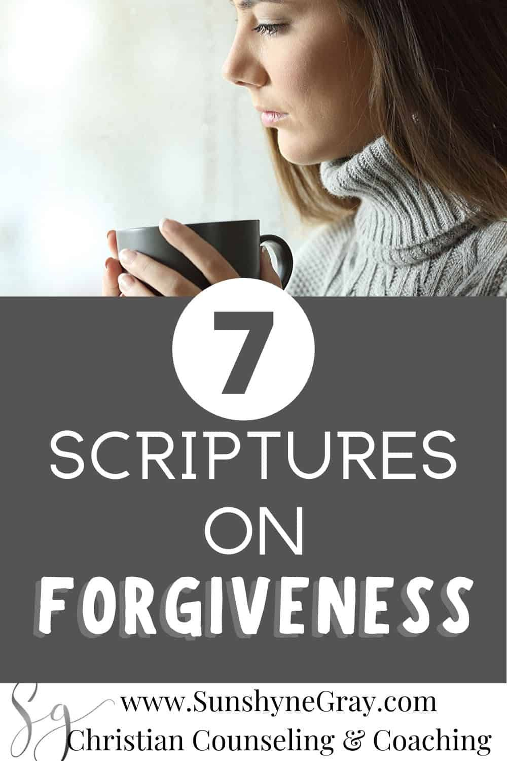 Scriptures on Even When it's Hard