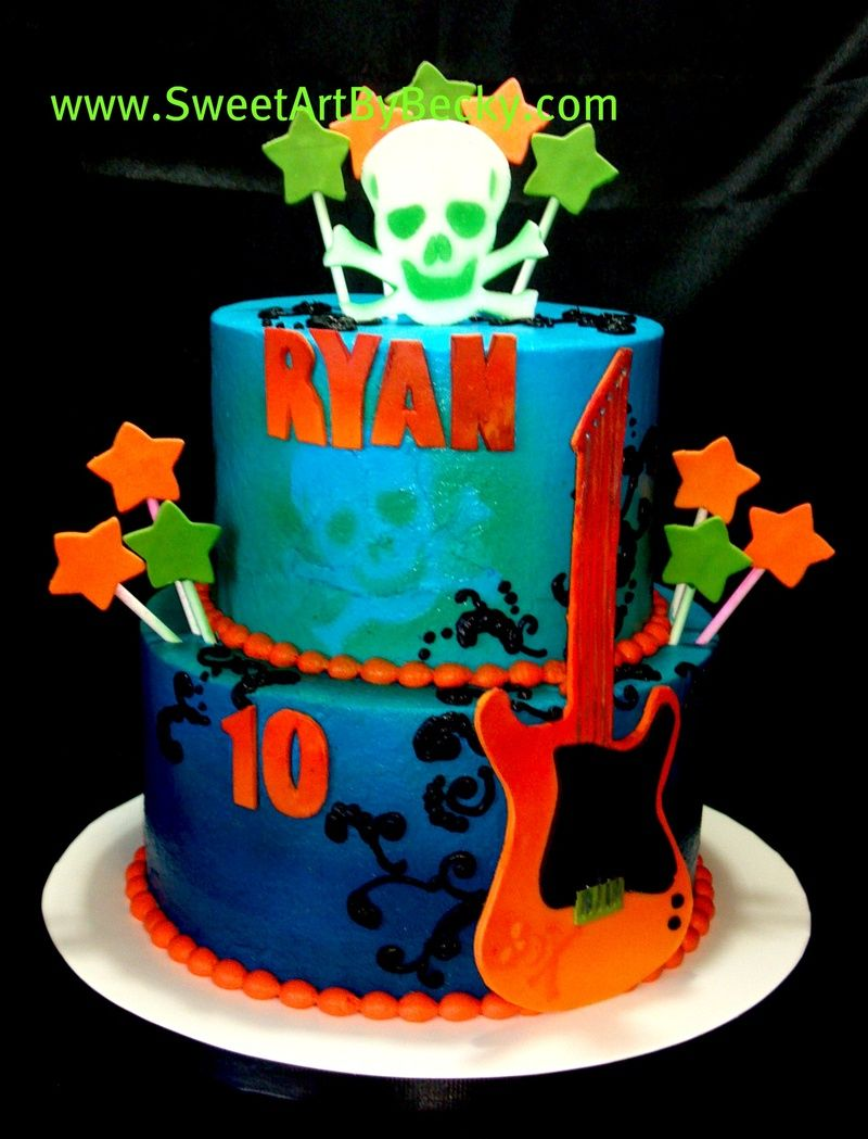 Chattanooga Wedding Cakes Birthday Cleveland TN