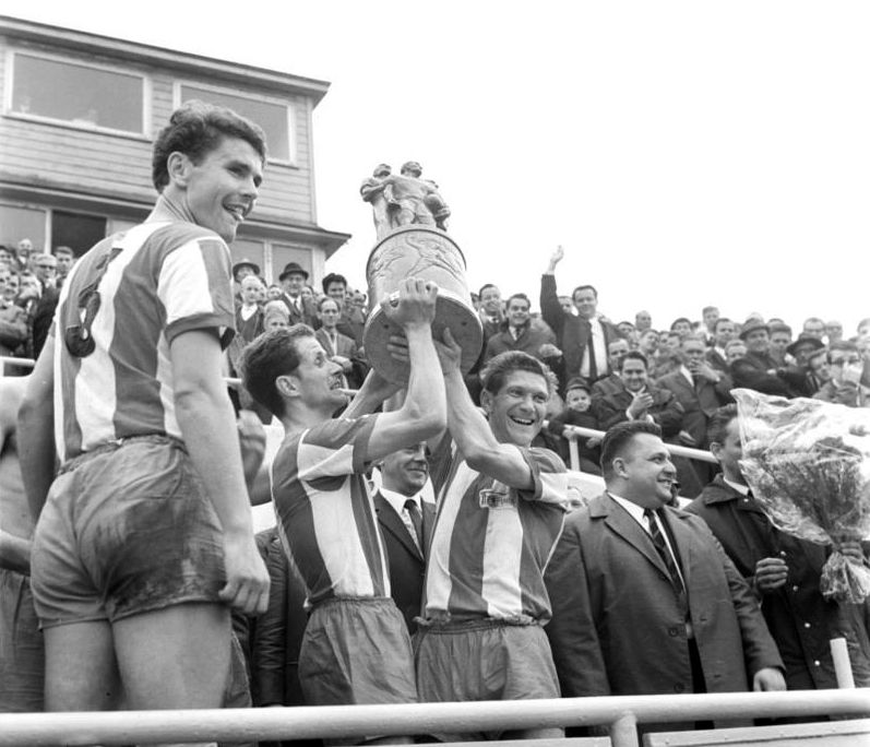 Fdgb Pokal 1968