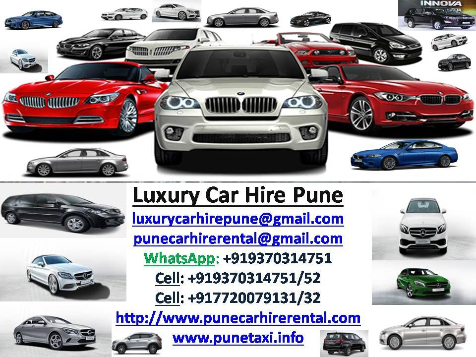 Pin By Luxury Car Hire Pune On Luxury Car Rental Services India